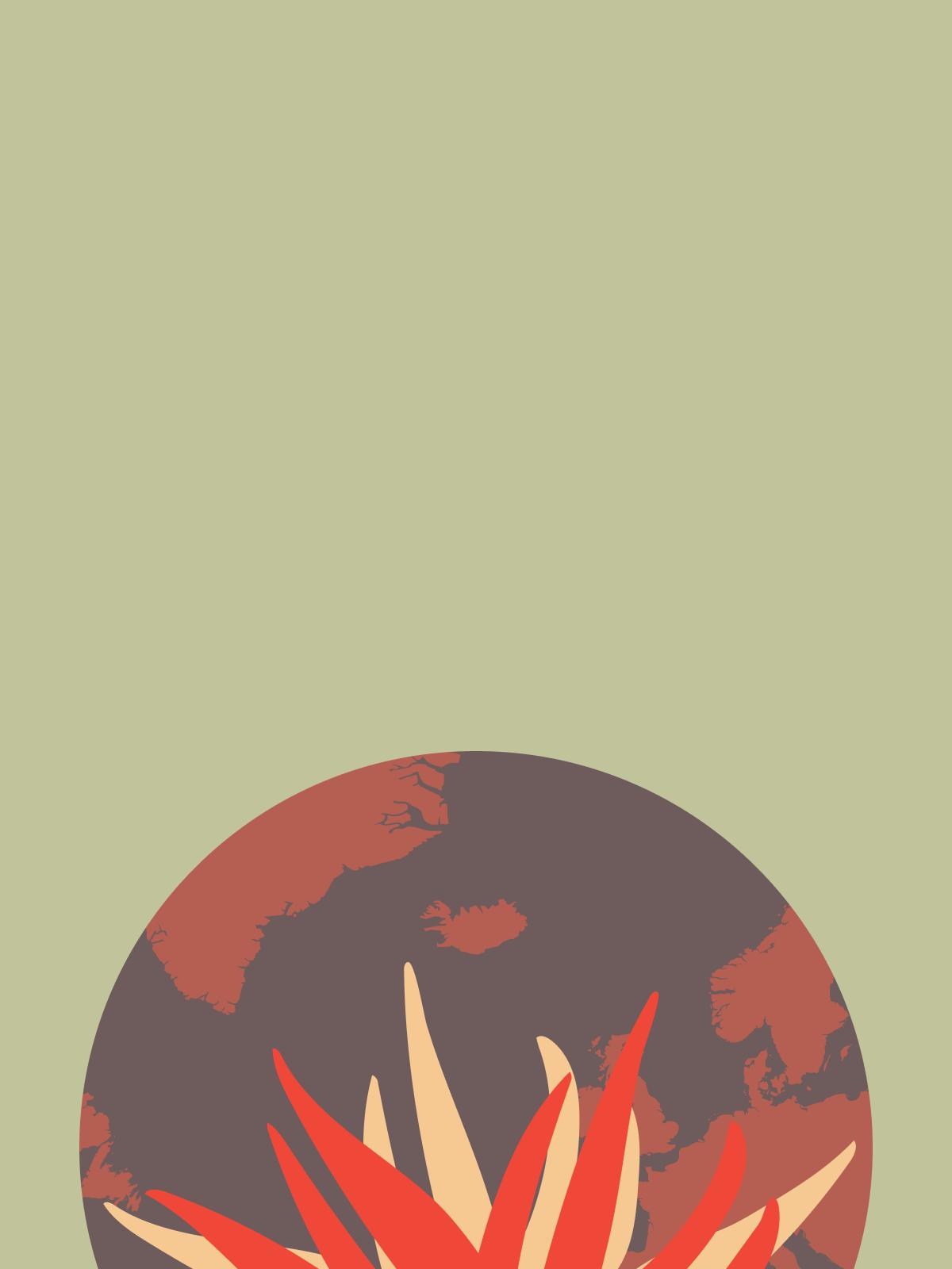 Kerfisbreytingar – ekki loftslagsbreytingar